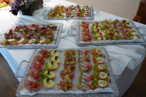 Canapes (1)