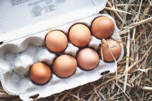 Eierschachtel